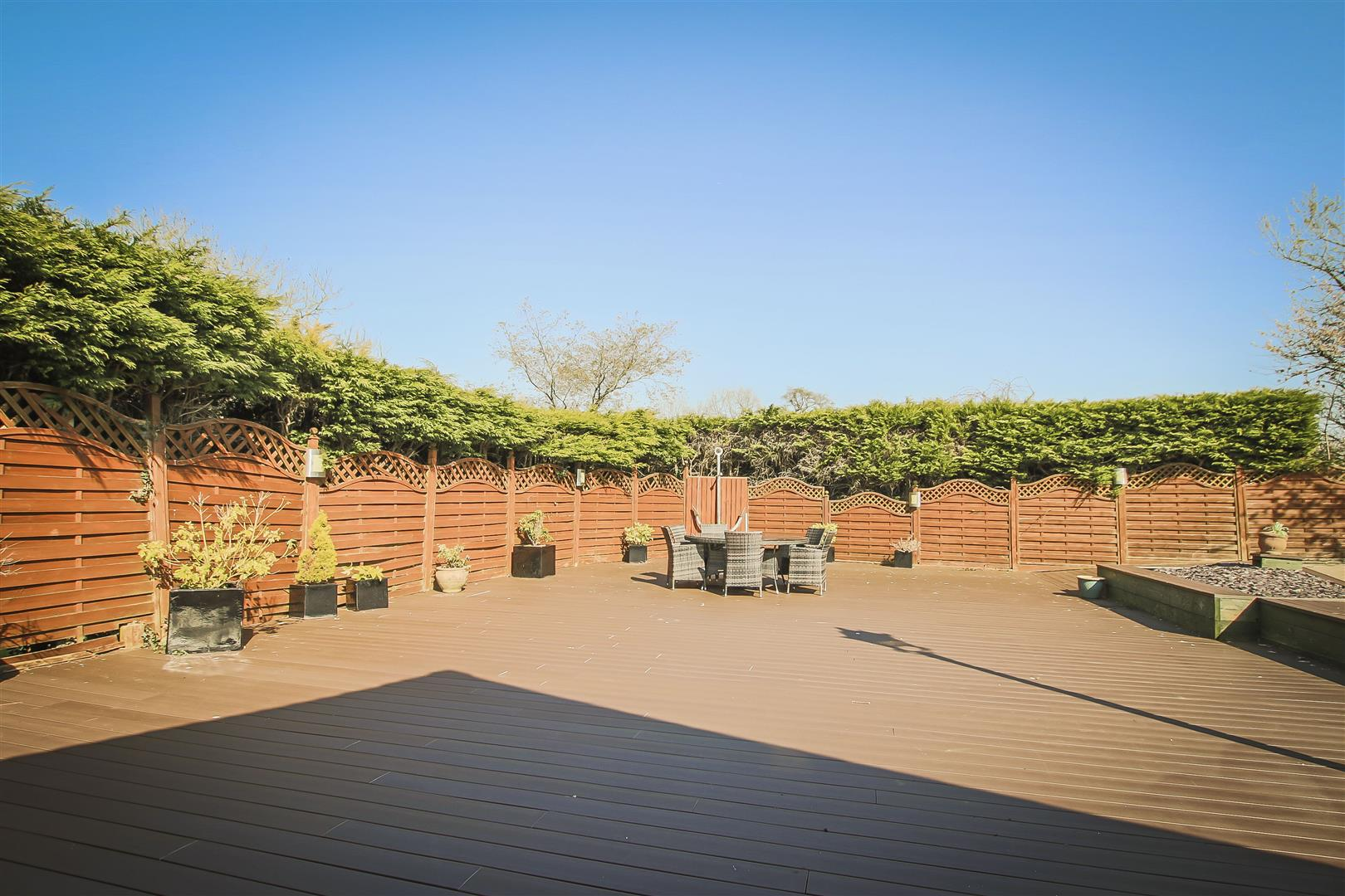 4 Bedroom Barn Conversion For Sale - Image 34
